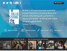 Tablet Preview of 1bluestring.org
